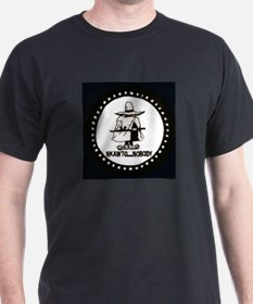 Tanker Black Ops T-Shirt