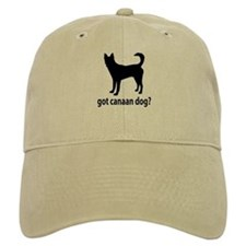 Got Canaan Dog? Baseball Cap