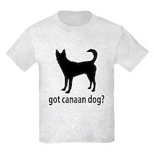 Got Canaan Dog? T-Shirt