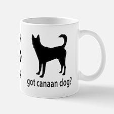 Got Canaan Dog? Mug