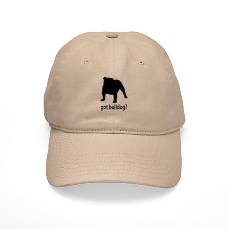 Got Bulldog? Cap