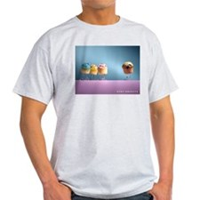 Cupcakes and Muffins T-Shirt