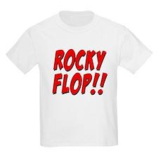 Rocky Flop! T-Shirt