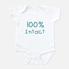 Infant Bodysuit (100% Intact)