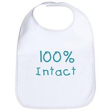 Bib (100% Intact)