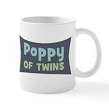 Poppy of Twins Mug