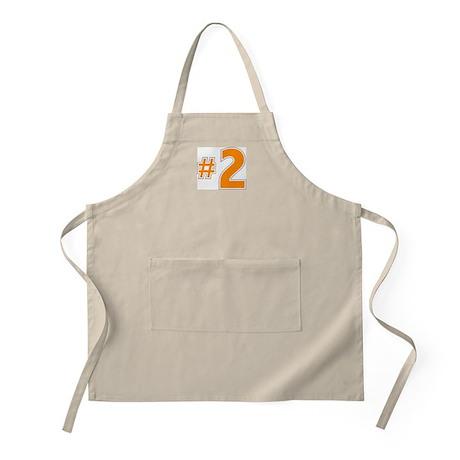 #2 BBQ Apron