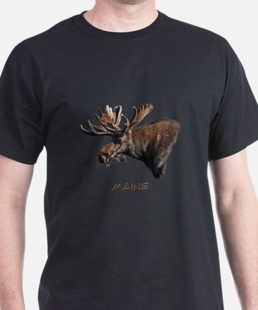 Big Moose T-Shirt