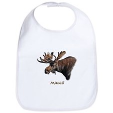 Big Moose Bib