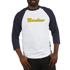 Retro Smelter (Gold) Baseball Jersey