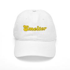 Retro Smelter (Gold) Baseball Cap