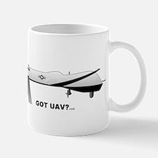 Got UAV? Mugs