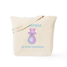 fort benning Tote Bag