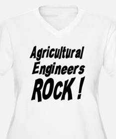 Funny Agricultural engineer T-Shirt