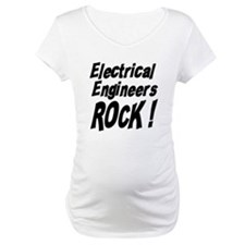 Electrical Engineers Rock ! Shirt