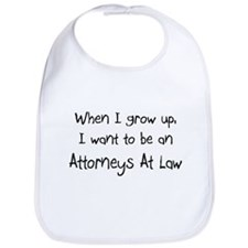 When I grow up I want to be an Attorneys At Law Bi