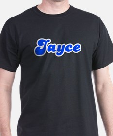 Retro Jayce (Blue) T-Shirt