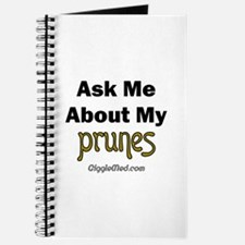 Prunes Journal