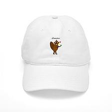 Komm Mit Beaver - Scheusslich Baseball Cap