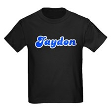 Retro Jaydon (Blue) T