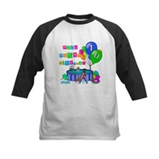 Pool Party 10th Birthday Tee