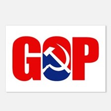 GOP Postcards (Package of 8)