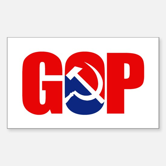 GOP Decal