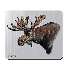Big Moose Mousepad