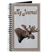 Big Moose Journal