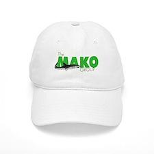 Mako Baseball Cap
