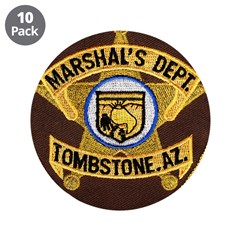 Tombstone Marshal 3.5
