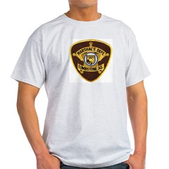 Tombstone Marshal T-Shirt