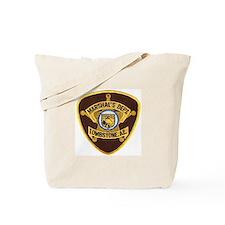Tombstone Marshal Tote Bag