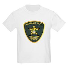 Marshal Tombstone T-Shirt