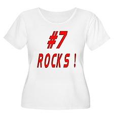 7 Rocks ! T-Shirt