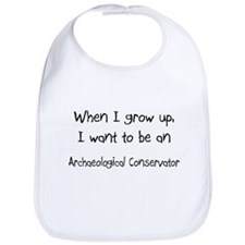 When I grow up I want to be an Archaeological Cons