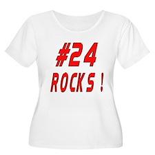 24 Rocks ! T-Shirt
