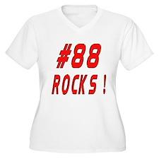88 Rocks ! T-Shirt