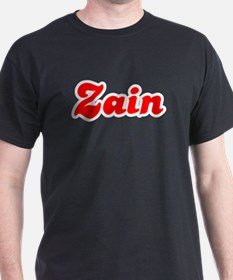 Retro Zain (Red) T-Shirt