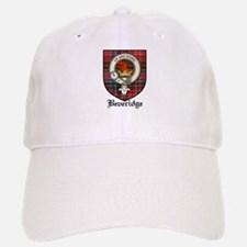 Beveridge Clan Crest Tartan Baseball Baseball Cap