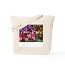 Floral De Colores Tote Bag