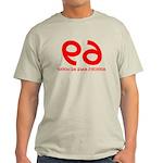 FUNNY 69 HUMOR SHIRT SEX POSI Light T-Shirt