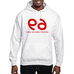 FUNNY 69 HUMOR SHIRT SEX POSI Hooded Sweatshirt