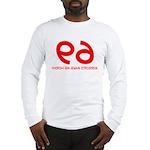 FUNNY 69 HUMOR SHIRT SEX POSI Long Sleeve T-Shirt