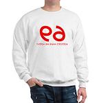 FUNNY 69 HUMOR SHIRT SEX POSI Sweatshirt