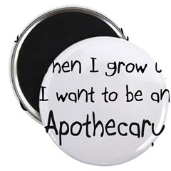 When I grow up I want to be an Apothecary 2.25