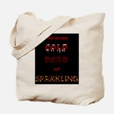 Cute Twilight fans Tote Bag