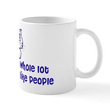 Cat Lover Mug