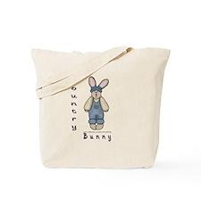 Country Bunny~The Original Tote Bag