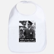 White House Police Bib
